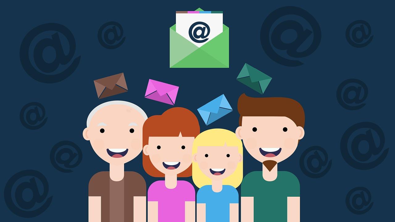 5 kroków do uporządkowania skrzynki e-mailowej